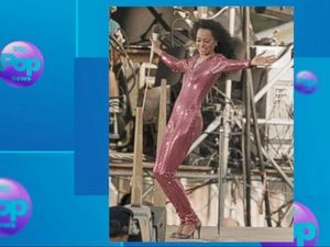 WATCH: Diana Ross to receive