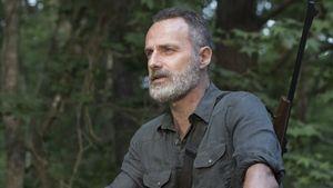 The Walking Dead boss teases