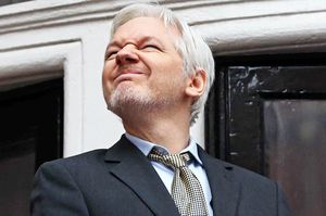 Julian Assange may soon be