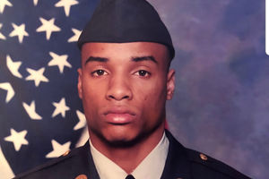 Family claims US Army vet was