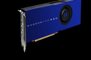 AMD packs 1TB SSD into a GPU