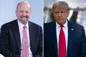Trump renews attacks on Jim