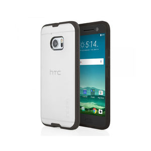 This clear HTC 10 case is just