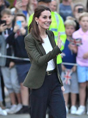 Kate Middleton Wore the 2019
