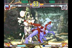 'Street Fighter' anthology