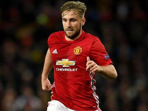 Shaw has had difficulty