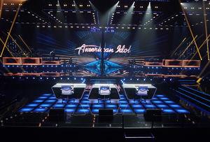 'American Idol' Drop-Out Wyatt