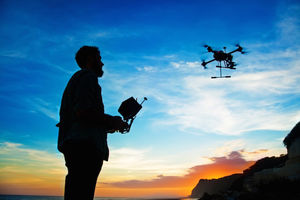 UPS wants to use drones to