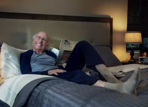 New 'Curb Your Enthusiasm'