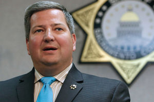 Sheriff who refused to enforce