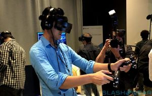 Xbox One won't have VR, mixed