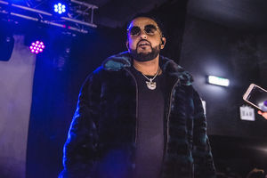 Nav Says He'll Leave His Music