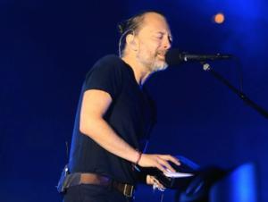 Radiohead rarity 'Ill Wind'