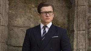 China Box Office: 'Kingsman'