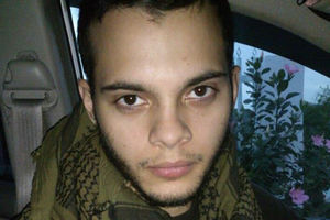 Airport shooter to FBI: Voices