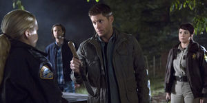 Why Supernatural Is Finally