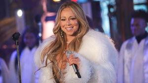 Mariah Carey's Assistant