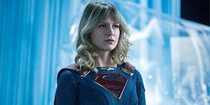 Supergirl Showrunners Explain