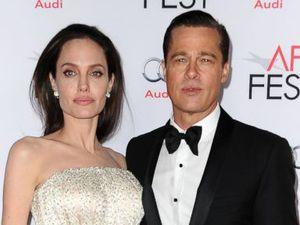 Judge Denies Brad Pitt's