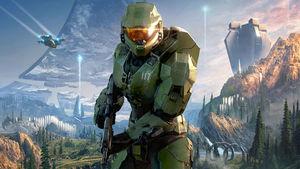 Fortnite and Halo