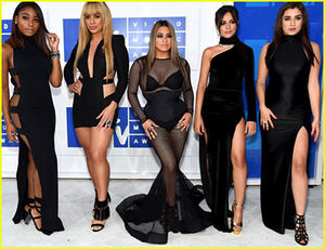 Fifth Harmony Win Song of The