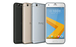 HTC Expected To Announce Its