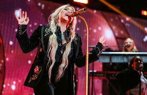Kesha Reveals What Kind of