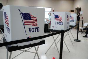 Voter Intimidation Ramping Up