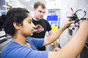 Hacking microbes