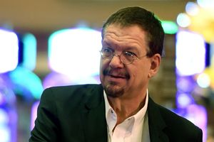 Penn Jillette says he knows