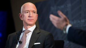 Investigator Jeff Bezos Hired