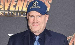 Marvel Studios President Kevin