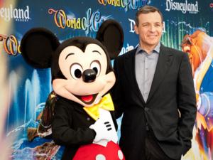 Disney Interested In Acquiring