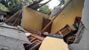 Indonesia earthquake: 10 dead