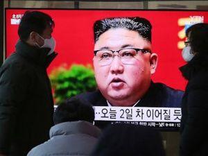 North Korea holds its biggest