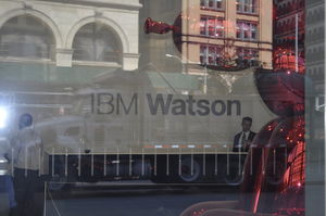 IBM promises a one-stop
