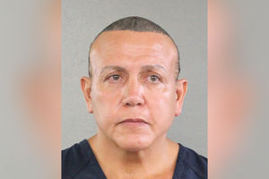 Inside accused mail bomber