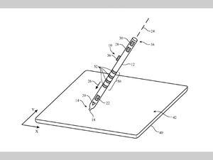 Next Apple Pencil To Sport