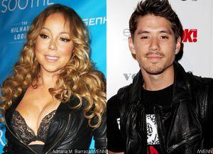 Mariah Carey's Totally 'Into'