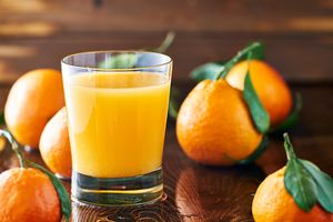 Why Orange Juice Sales Are On