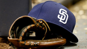 Padres call up pitching trade