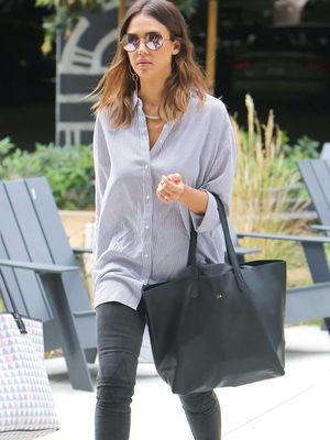 Love Jessica Alba's Style?