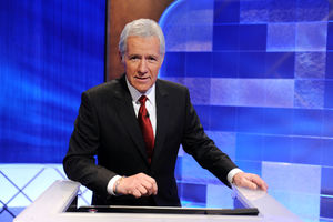 'Jeopardy!' Runs Out of New