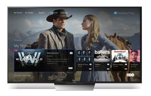 PlayStation Vue and its