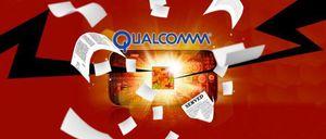 Apple just sued Qualcomm for