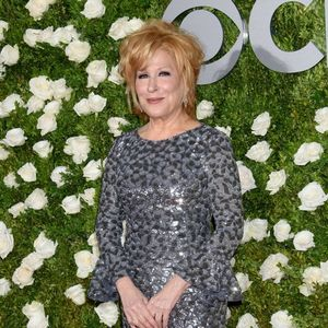 Bette Midler to perform Mary