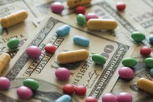 Old drug gets an absurd price
