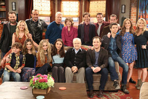 'Boy Meets World' Revival