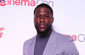 Kevin Hart Says He's in No
