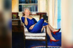 Epstein had bizarre painting